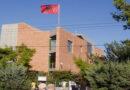 Gent Cakaj shkrin të gjithë ambasadën shqiptare në Athinë