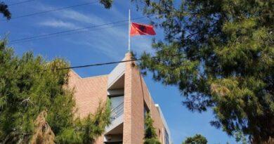 Ambasada në Athinë 'thyen' heshtjen: Nuk jemi njoftuar për shkarkimin e ambasadores