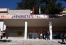 Pedagogia e Universitetit të Gjirokastrës me Covid-19, zv.rektori: Nuk ka vend për panik!